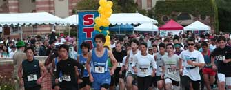 SWC Bruin Run/Walk  Event