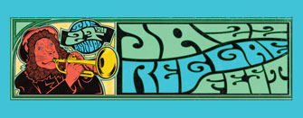 27th Annual Jazz Reggae Festival