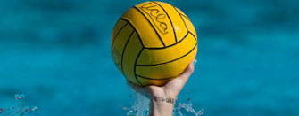 UCLA Women's Water Polo Tournament