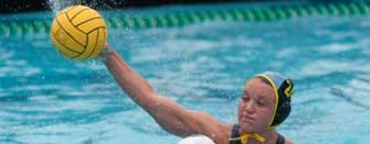 Women's Water Polo vs. Arizona State