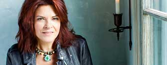 Rosanne Cash: The River and the Thread