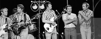 The Andy Williams Show: 'Rockin' with Andy'