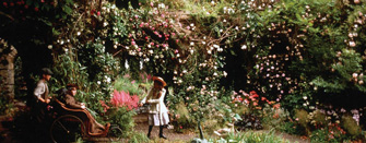 Family Flicks Film Series: 'The Secret Garden'