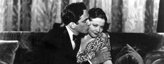 Honor Among Lovers (1931) & Merrily We Go To Hell (1932)