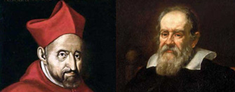 The Roman Inquisition in the Time of Galileo
