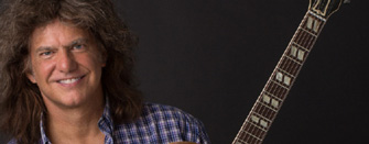 Pat Metheny with Antonio Sanchez, Linda Oh & Gwilym Simcock