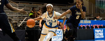 Women's Basketball vs. USC
