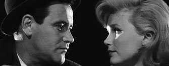 Days of Wine and Roses (1962) & Crime in the Streets (1956)