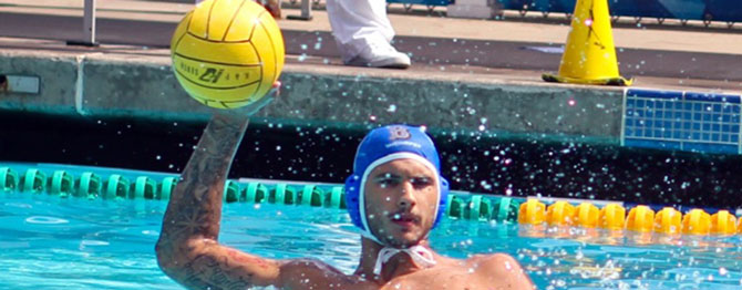 Men's Water Polo vs. Cal Baptist