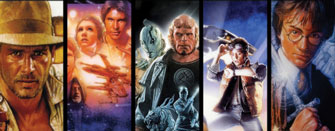 The Magnificent Movie Poster World of Drew Struzan