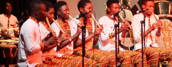 Pan-African Youth Orchestra